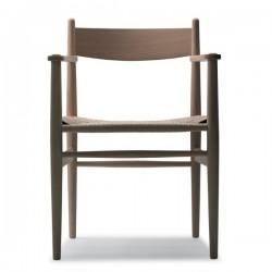 Carl Hansen & Søn CH37 Armchair