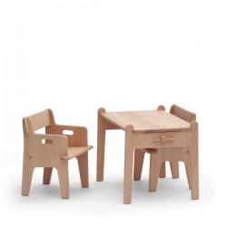 Carl Hansen & Søn CH410 Peter's Chair