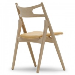 Carl Hansen & Søn CH29 Chair Leather