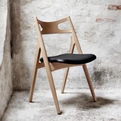 Carl Hansen & Søn CH29 Chair Leather