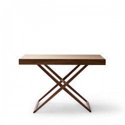 Carl Hansen & Søn MK9860 Folding Table