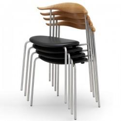 Carl Hansen & Søn CH88P Chair