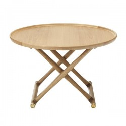 Carl Hansen & Søn ML10097 Egyptian Table
