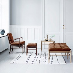 Carl Hansen & Søn OW449 Colonial Table