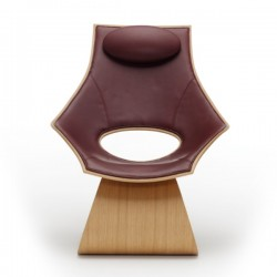 Carl Hansen & Søn Ta001P Dream Chair Leather