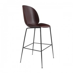 Gubi Beetle Stool Unupholstered Shell