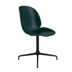 Gubi Beetle Unupholstered Swivel Chair