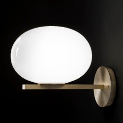 Oluce Alba Wall Lamp