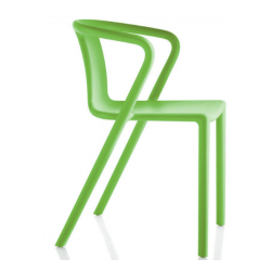 Magis Air Armchair Green