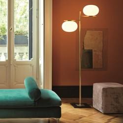Oluce Alba Floor Lamp 383