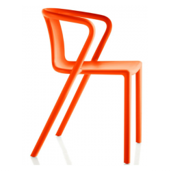 Magis Air Armchair Orange