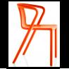 Magis Air Armchair Orange