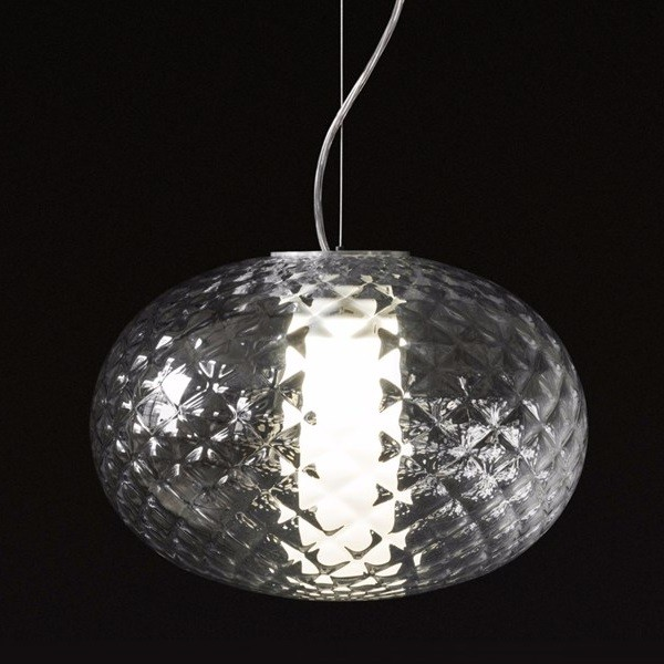 Oluce Recuerdo Suspension Lamp 484