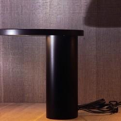 Oluce Cylinda Table Lamp 218