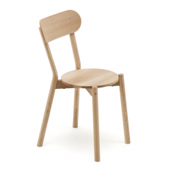 Karimoku New Standard Castor Chair