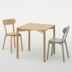 Karimoku New Standard Castor Chair