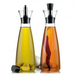 Eva Solo Oil and Vinegar Carafe Dip Free