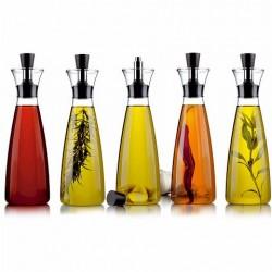 Eva Solo Oil and Vinegar Carafe Dip Free