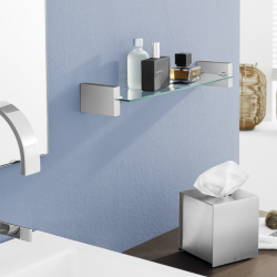 Zack Fresco Bathroom Shelf