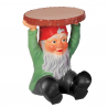 Kartell Attila Gnome Table/Stool