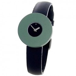 Pierre Junod Vignelli Baby Watch (Small)