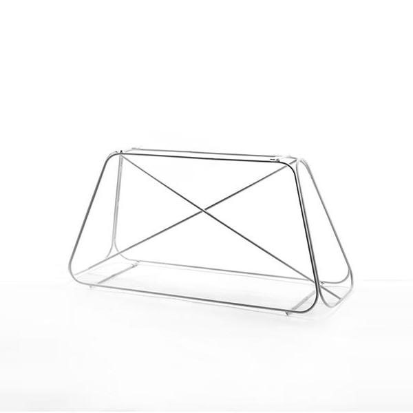 Serax Trestle Studio Simple White Large