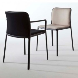 Kartell Audrey Soft Chair
