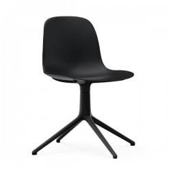 Normann Copenhagen Form Swivel Chair