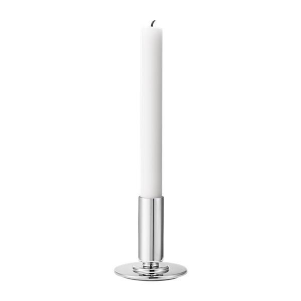 Georg Jensen Manhattan Candleholder Small