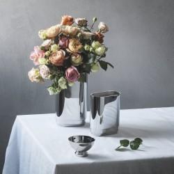 Georg Jensen Manhattan Vase Small