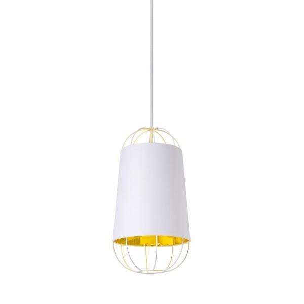 Petite Friture Lanterna Suspension Lamp Small