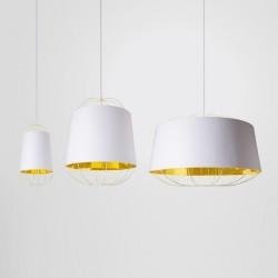 Petite Friture Lanterna Suspension Lamp