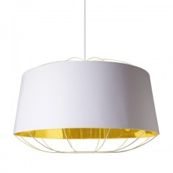 Petite Friture Lanterna Suspension Lamp Large