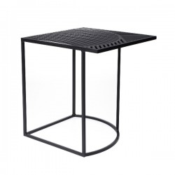 Petite Friture ISO A & B Side Tables