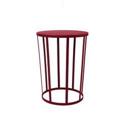 Petite Friture Hollo Stool or Side Table