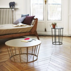 Petite Friture Hollo Tables