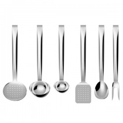Alessi Brigata Kitchen spoon
