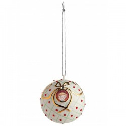 Alessi San Bambino Ornament