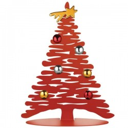 Alessi Bark for Christmas Red