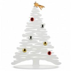 Alessi Bark for Christmas White