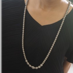 La Molla Dot Collier Long