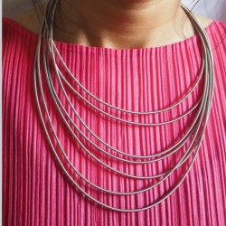 La Molla Kabel Collier
