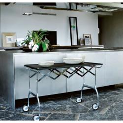 Kartell Battista Foldable Table