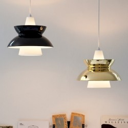 Louis Poulsen Doo- Wop Pendant Light Metals