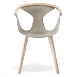 Pedrali Fox Chair