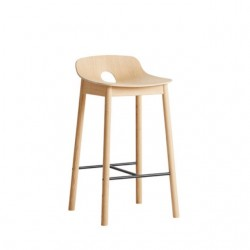 Woud Mono Counter Stool