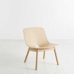 Woud Mono Lounge Chair