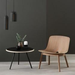 Woud Mono Lounge Chair
