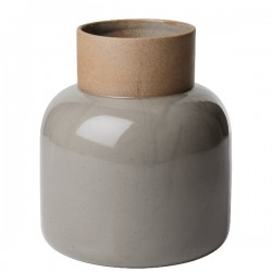 Fritz Hansen Jar Vase Earthenware