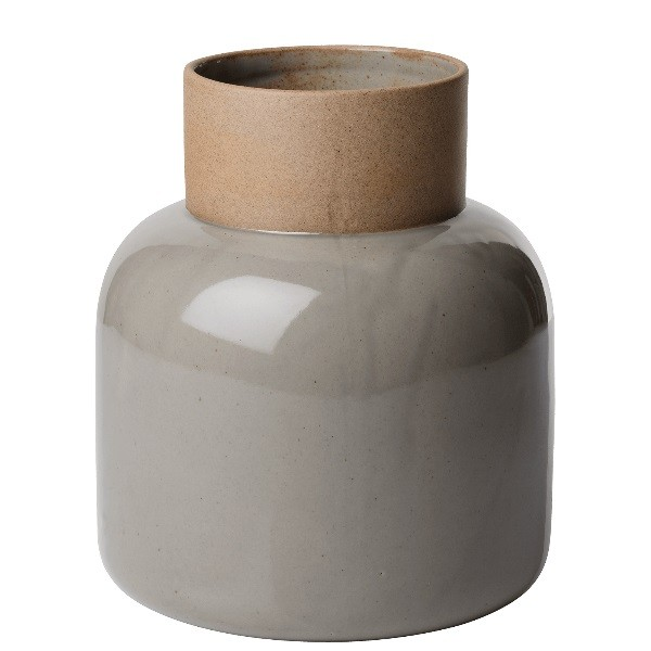 Fritz Hansen Jar Vase Earthenware